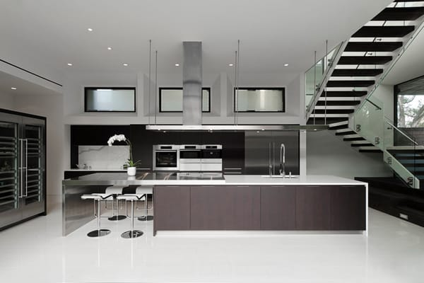 Perfect Kitchen Design-008-1 Kindesign