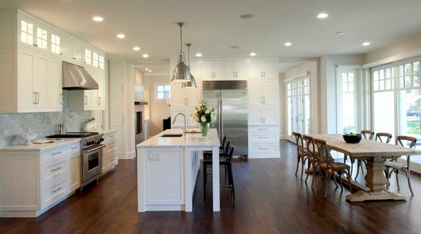 How To Design The Perfect Kitchen Simple Inspiration