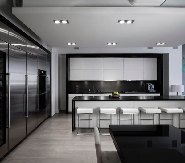 Perfect Kitchen Design-19-1 Kindesign