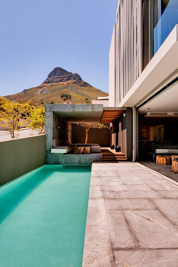 featured posts image for Chic and Luxurious POD Boutique Hotel in South Africa