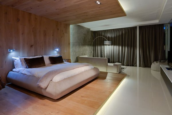 Pod Boutique Hotel-Greg Wright Architects-30-1 Kindesign