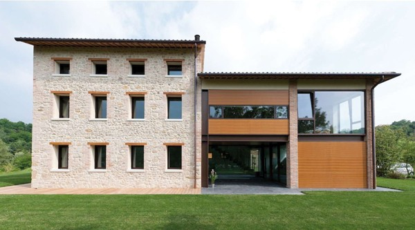 Private House in the Foothills-Caprioglio Associati Architects-03-1 Kindesign