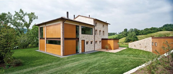 Private House in the Foothills-Caprioglio Associati Architects-04-1 Kindesign