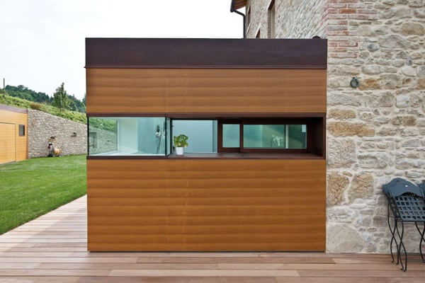 Private House in the Foothills-Caprioglio Associati Architects-05-1 Kindesign