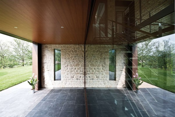 Private House in the Foothills-Caprioglio Associati Architects-07-1 Kindesign