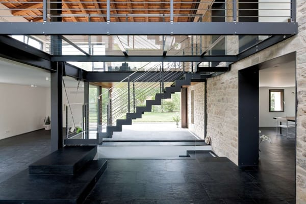 Private House in the Foothills-Caprioglio Associati Architects-08-1 Kindesign