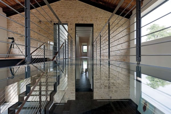 Private House in the Foothills-Caprioglio Associati Architects-11-1 Kindesign