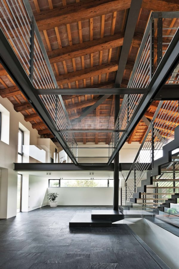 Private House in the Foothills-Caprioglio Associati Architects-13-1 Kindesign