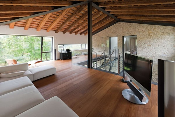 Private House in the Foothills-Caprioglio Associati Architects-24-1 Kindesign
