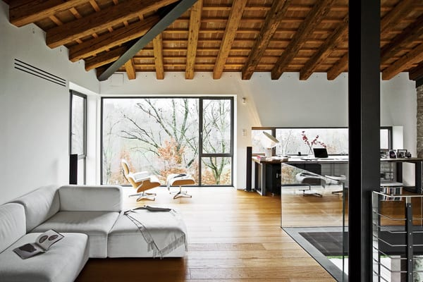 Private House in the Foothills-Caprioglio Associati Architects-29-1 Kindesign