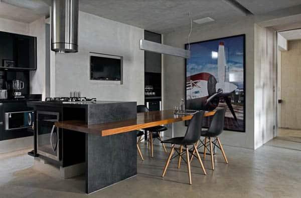 Real Parque Loft-Diego Revollo Arquitetura-05-1 Kindesign