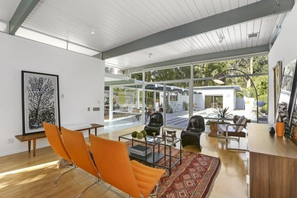 Robert Smith Residence-Eugene Weston-Douglas Byles-12-1 Kindesign