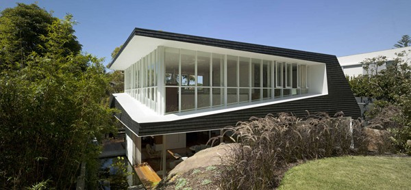 featured posts image for Bungalow Design: Skirt + Rock House by MCK Architects