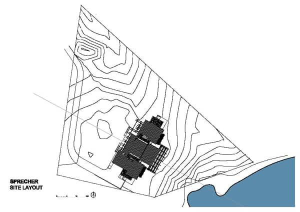 Sprecher House-SAOTA-12-1 Kindesign