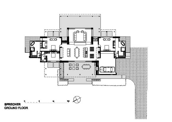 Sprecher House-SAOTA-13-1 Kindesign
