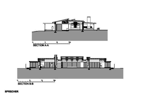 Sprecher House-SAOTA-16-1 Kindesign