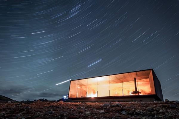 Tverrfjellhytta-Norwegian Wild Reindeer Pavilion-Snohetta-11-1 Kindesign