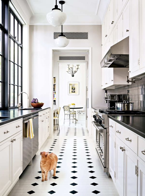 Upper East Side Townhouse-Steven Harris Architects-05-1 Kindesign