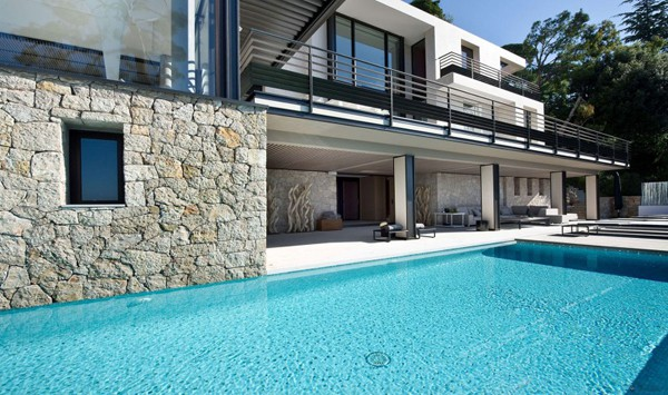Villa Baie-Villefranche sur Mer-05-1 Kindesign