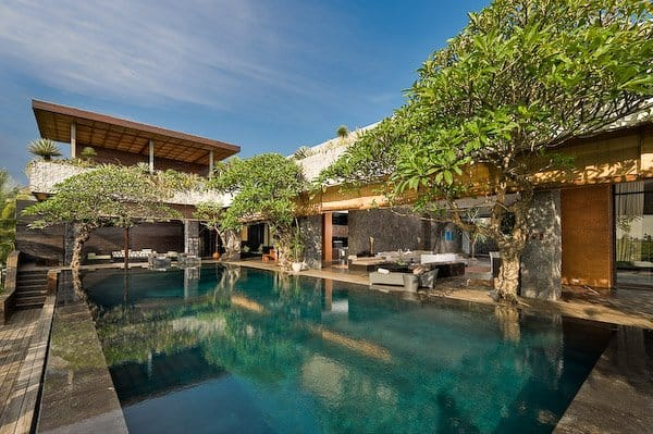 featured posts image for Exceptional multi-level holiday retreat in Bali: Villa Mana