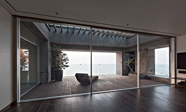 Villa in the Sky-Abraham John Architects-10-1 Kindesign