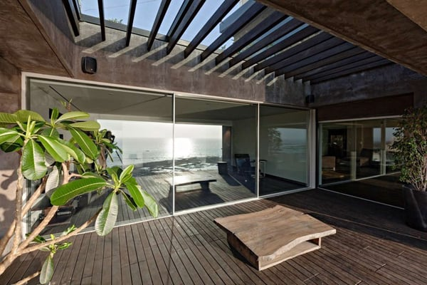 Villa in the Sky-Abraham John Architects-18-1 Kindesign