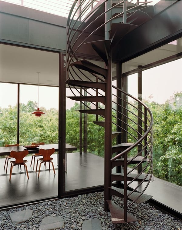 Water Mill Houses-1100 Architect-08-1 Kindesign