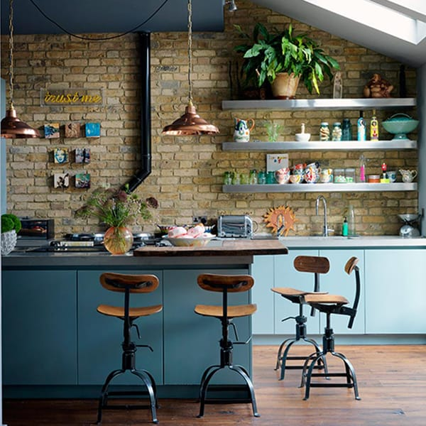 featured posts image for Edwardian Red Brick Family Home in London: The Woodlands