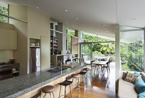 Apple Bay House- Parsonson Architects-06-1 Kindesign