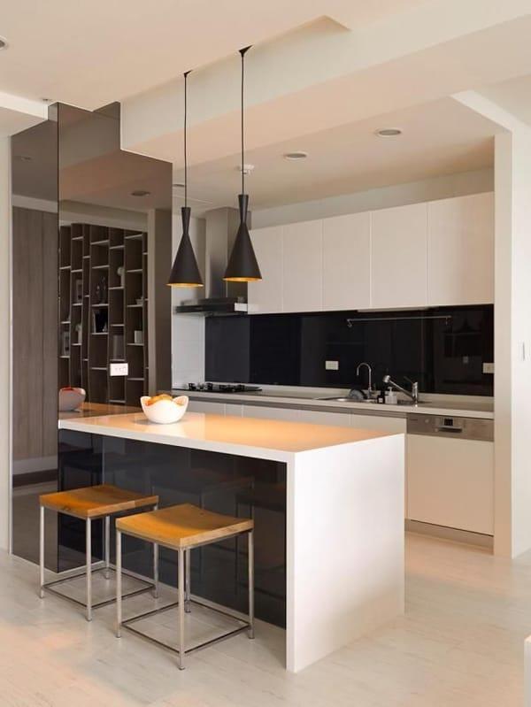 Black and White Kitchens-41-1 Kindesign