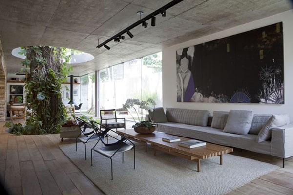 Brazil Residence-Alessandro Sartore-02-1 Kindesign