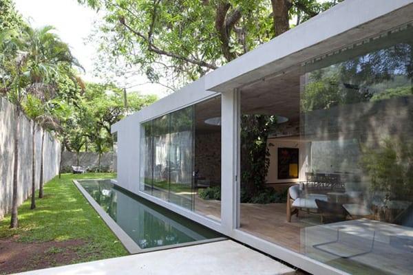 Brazil Residence-Alessandro Sartore-06-1 Kindesign