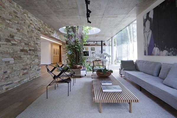 Brazil Residence-Alessandro Sartore-11-1 Kindesign
