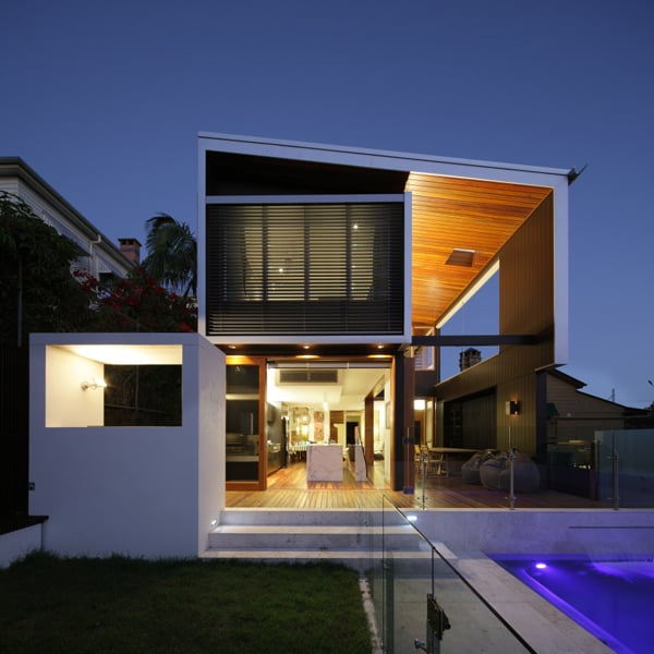 featured posts image for Browne Street House in Brisbane offers cottage lifestyle