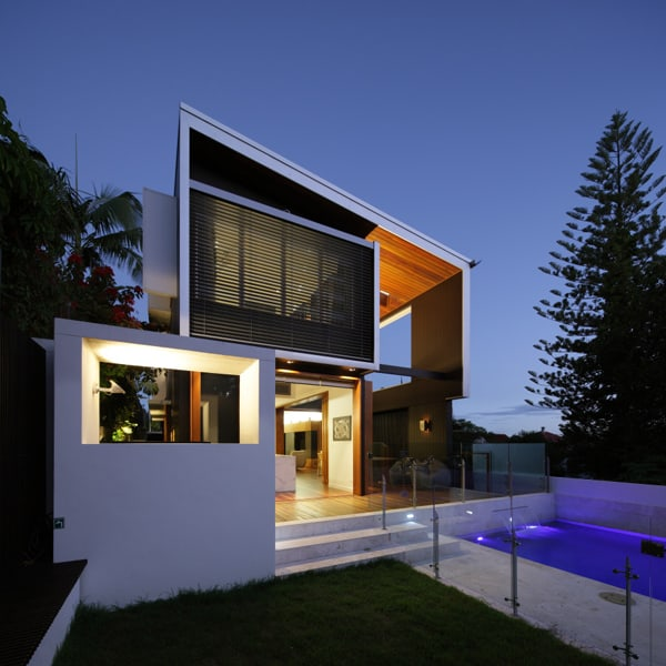 Browne Street House-Shaun Lockyer Architects-02-1 Kindesign