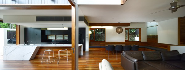 Browne Street House-Shaun Lockyer Architects-10-1 Kindesign