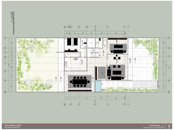 Casa Sierra Leona-Jose Juan Rivera Rio-17-1 Kindesign