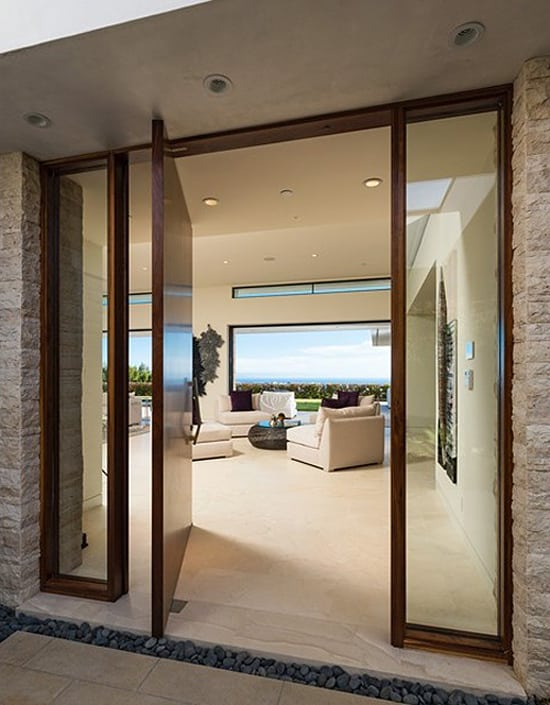 Chalette Drive Residence-Gordon Gibson Construction-03-1 Kindesign