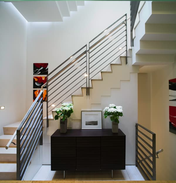 East 61st Street Townhouse-Turett Collaborative Architects-03-1 Kindesign