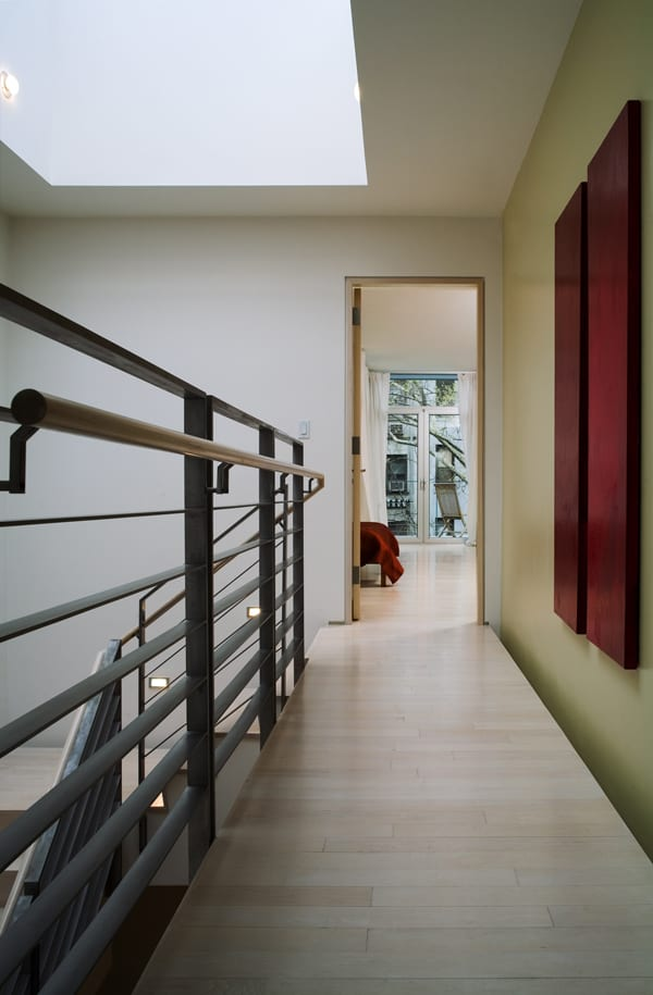 East 61st Street Townhouse-Turett Collaborative Architects-06-1 Kindesign