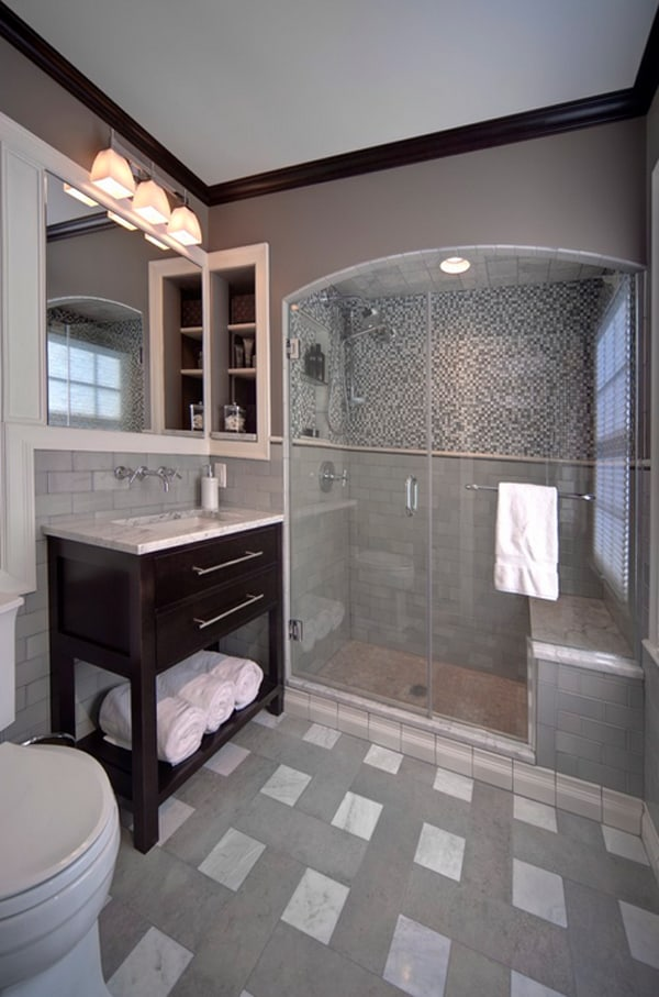 Floor to Ceiling Shower Tiling-009-1 Kindesign