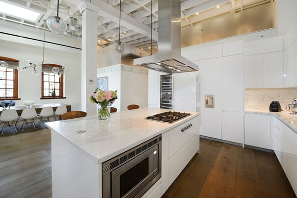 Greenwich Street Penthouse-Turett Collaborative Architects-06-1 Kindesign