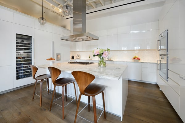 Greenwich Street Penthouse-Turett Collaborative Architects-07-1 Kindesign
