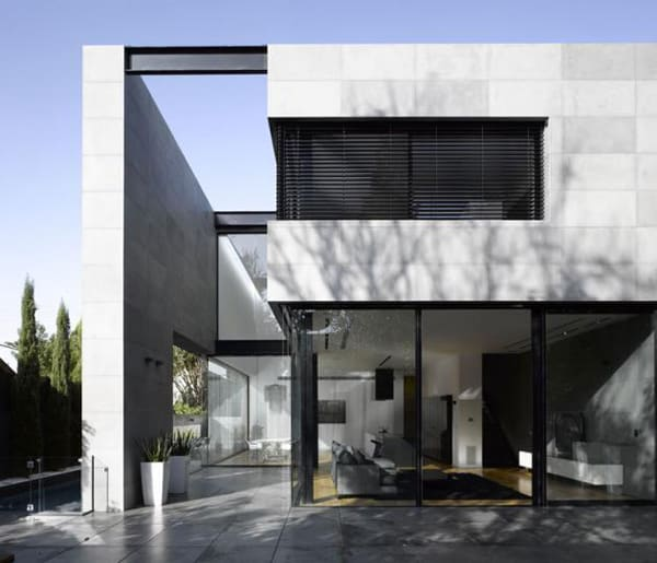 Herzelia Pituah House 3-Pitsou Kedem Architects-01-1 Kindesign