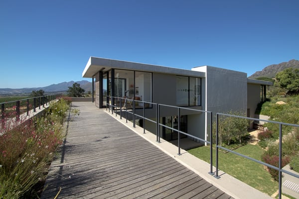 Hillside House-Gass Architecture Studios-02-1 Kindesign