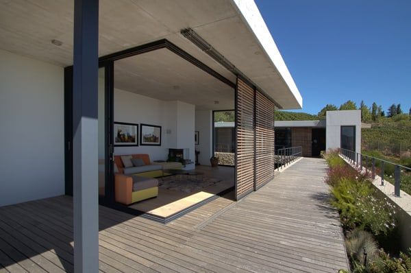 Hillside House-Gass Architecture Studios-14-1 Kindesign