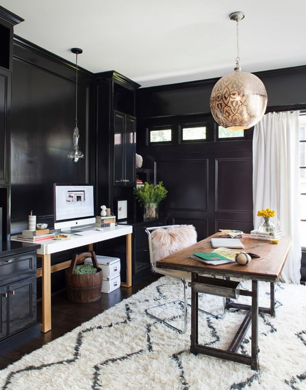 Home Office Design Tips-04-1 Kindesign