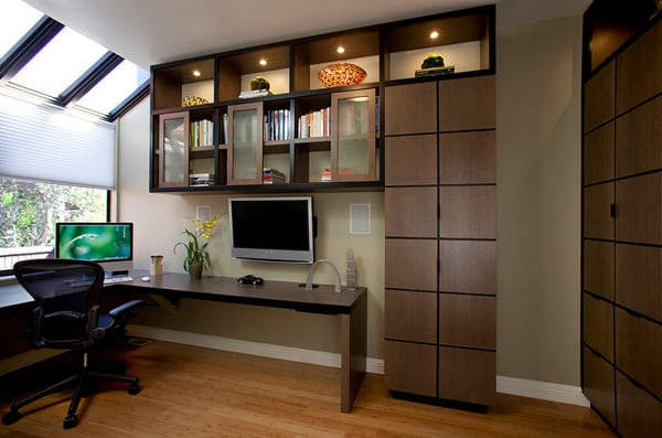 Home Office Design Tips-05-1 Kindesign