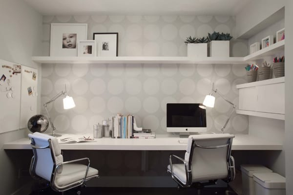 Home Office Design Tips-14-1 Kindesign