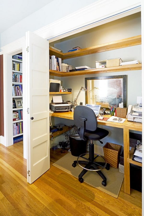 Home Office Design Tips-20-1 Kindesign